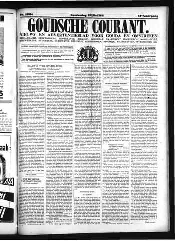 Goudsche Courant 1935-05-23