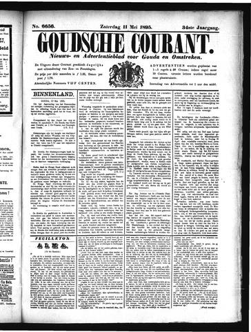 Goudsche Courant 1895-05-11