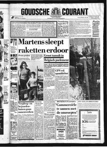 Goudsche Courant 1985-03-20