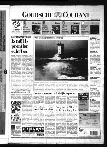 Goudsche Courant 1998-01-03