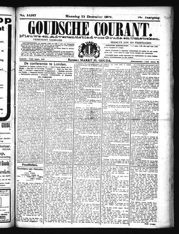 Goudsche Courant 1919-12-15