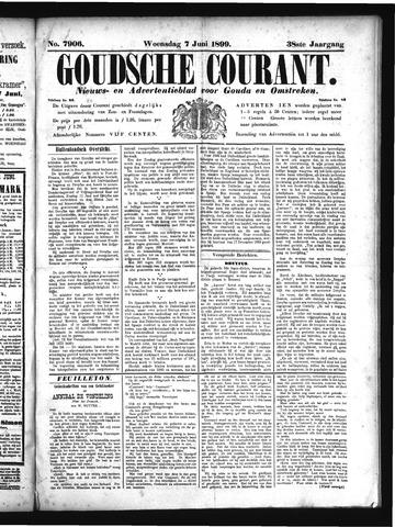 Goudsche Courant 1899-06-07