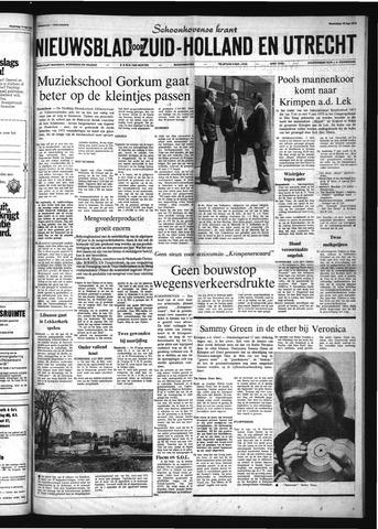 Schoonhovensche Courant 1973-05-16