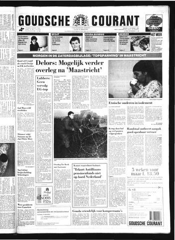 Goudsche Courant 1991-12-06