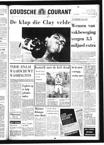 Goudsche Courant 1971-03-09