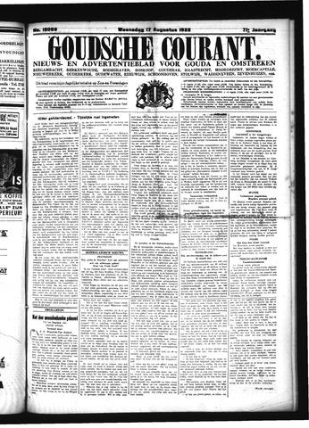 Goudsche Courant 1932-08-17