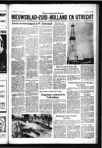Schoonhovensche Courant 1965-07-19