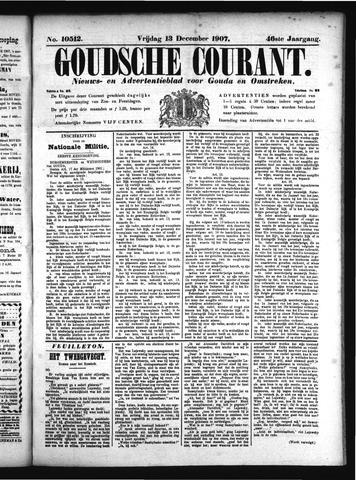 Goudsche Courant 1907-12-13
