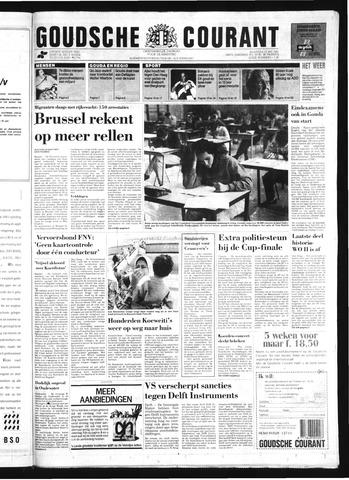 Goudsche Courant 1991-05-13