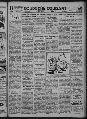 Goudsche Courant 1948-11-20