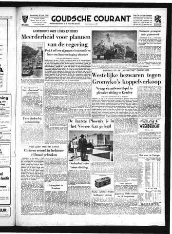 Goudsche Courant 1959-07-16