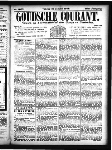 Goudsche Courant 1908-01-31