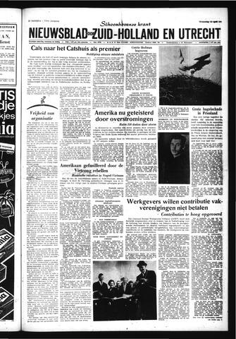 Schoonhovensche Courant 1965-04-14