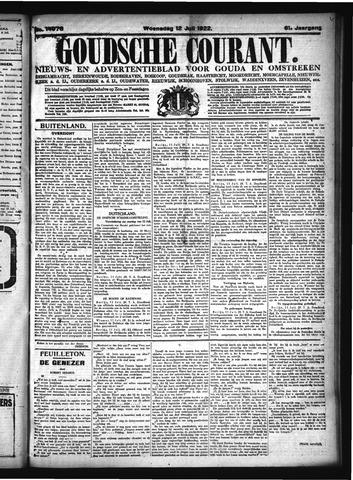 Goudsche Courant 1922-07-12