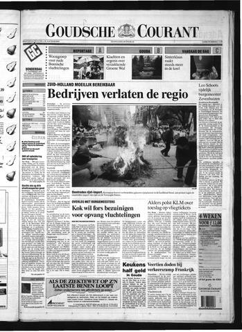 Goudsche Courant 1993-11-11