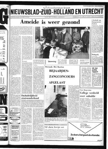 Schoonhovensche Courant 1979-01-26