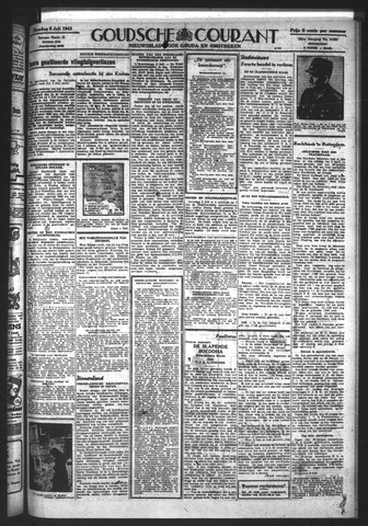 Goudsche Courant 1943-07-06