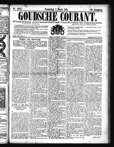 Goudsche Courant 1921-03-03