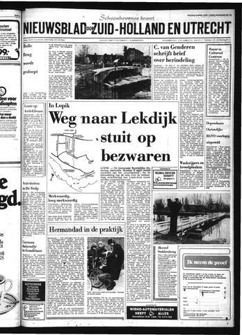 Schoonhovensche Courant 1979-04-06
