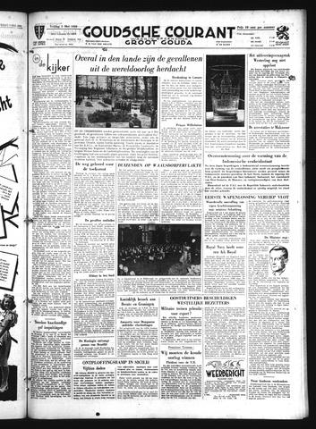 Goudsche Courant 1950-05-05