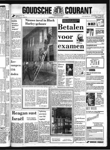 Goudsche Courant 1982-02-17