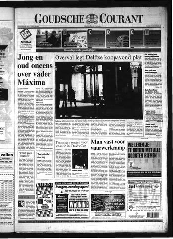 Goudsche Courant 2001-02-10