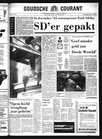 Goudsche Courant 1981-01-09