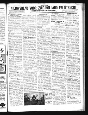 Schoonhovensche Courant 1943-04-02