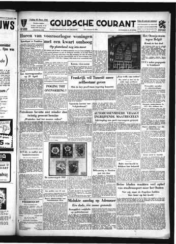 Goudsche Courant 1952-03-28