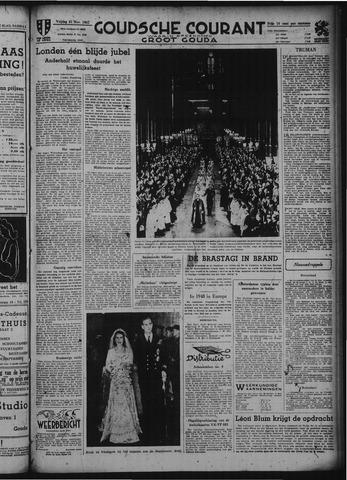 Goudsche Courant 1947-11-21