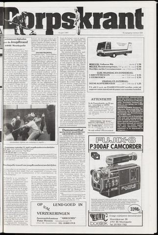 Dorpskrant 1987-04-08