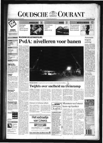 Goudsche Courant 1992-12-01
