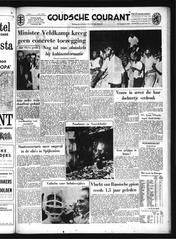 Goudsche Courant 1963-07-13
