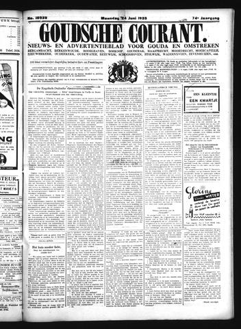 Goudsche Courant 1935-06-24