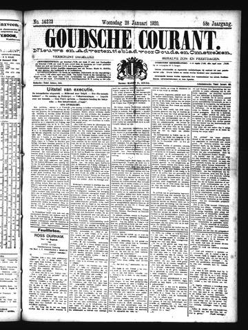 Goudsche Courant 1920-01-28