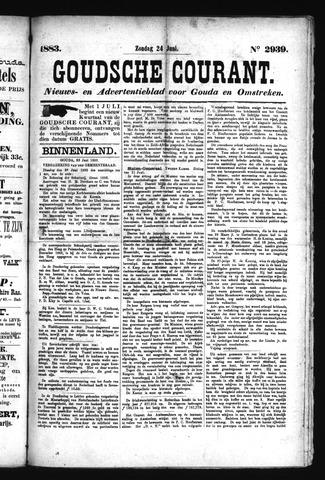 Goudsche Courant 1883-06-24