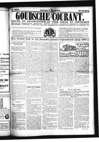 Goudsche Courant 1934-03-31