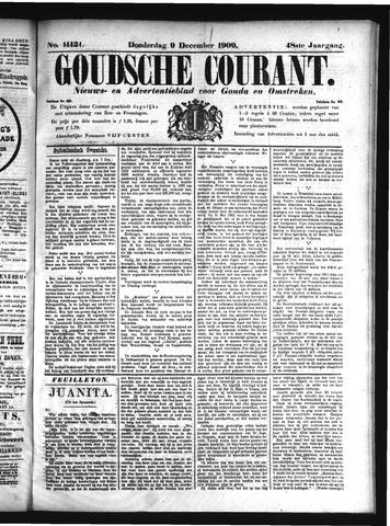 Goudsche Courant 1909-12-09
