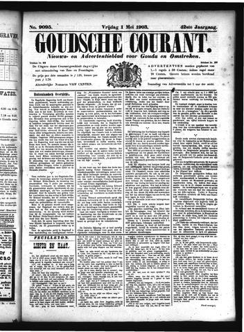 Goudsche Courant 1903-05-01