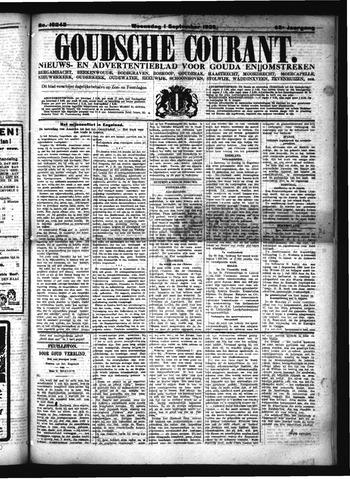 Goudsche Courant 1926-09-01