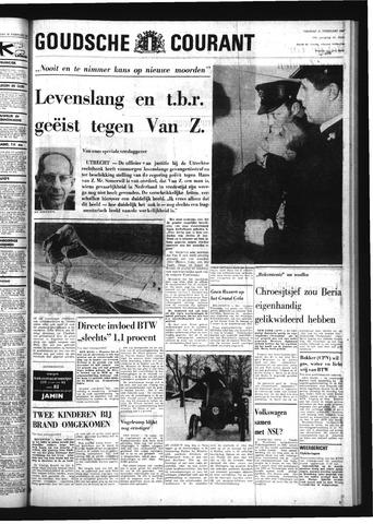 Goudsche Courant 1969-02-21