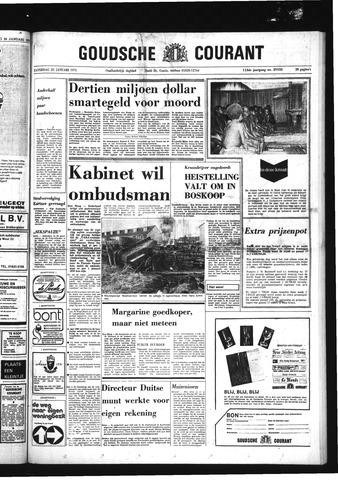 Goudsche Courant 1975-01-25