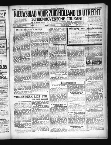 Schoonhovensche Courant 1935-12-27