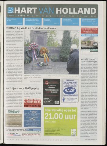 Hart van Holland - Editie Zuidplas 2013-05-08