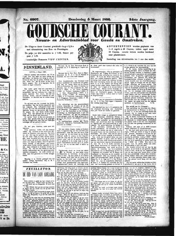 Goudsche Courant 1896-03-05