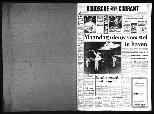 Goudsche Courant 1984-09-01