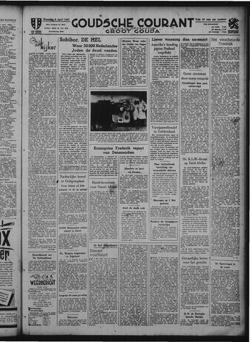 Goudsche Courant 1947-04-09