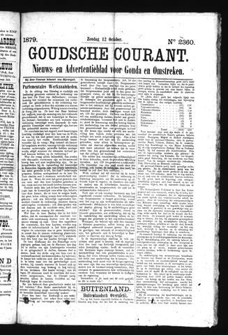 Goudsche Courant 1879-10-12