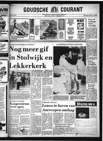 Goudsche Courant 1980-07-26