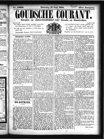 Goudsche Courant 1908-06-13
